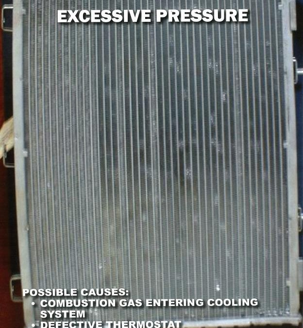 Know When Your Radiator Needs Attention