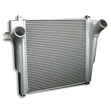 brand new intercooler