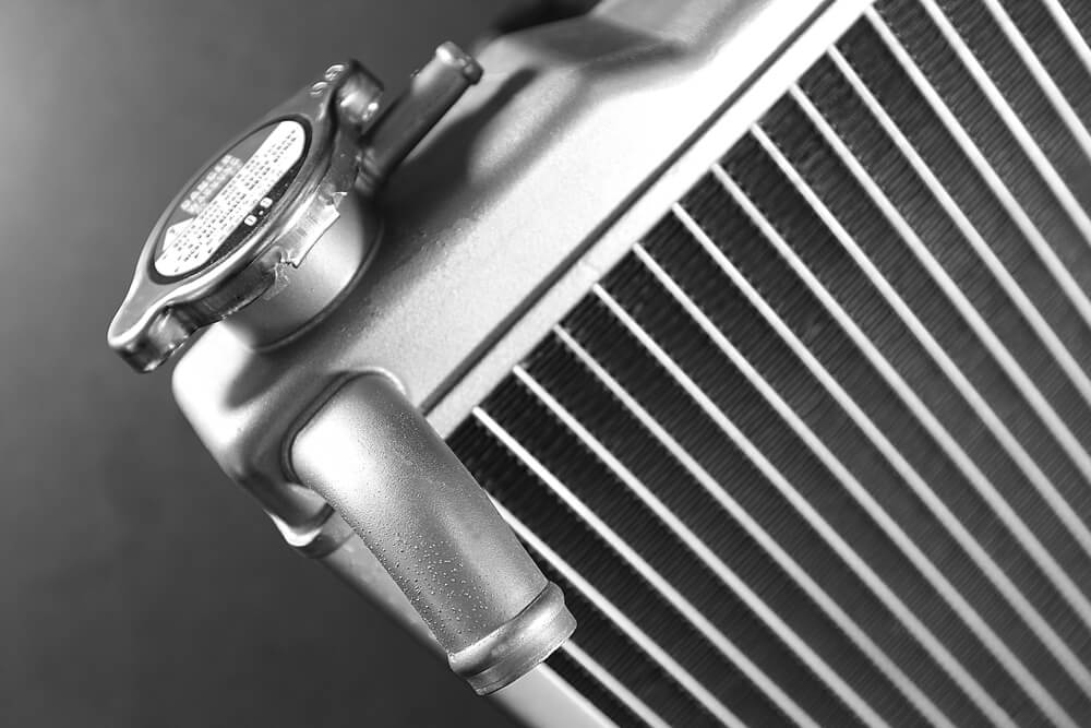 Know When To Service Your Radiator